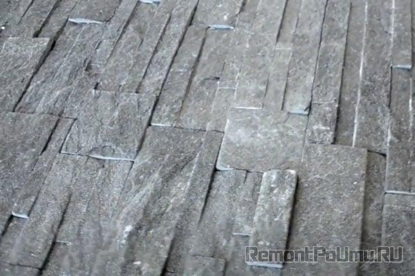 Кварцевые камни